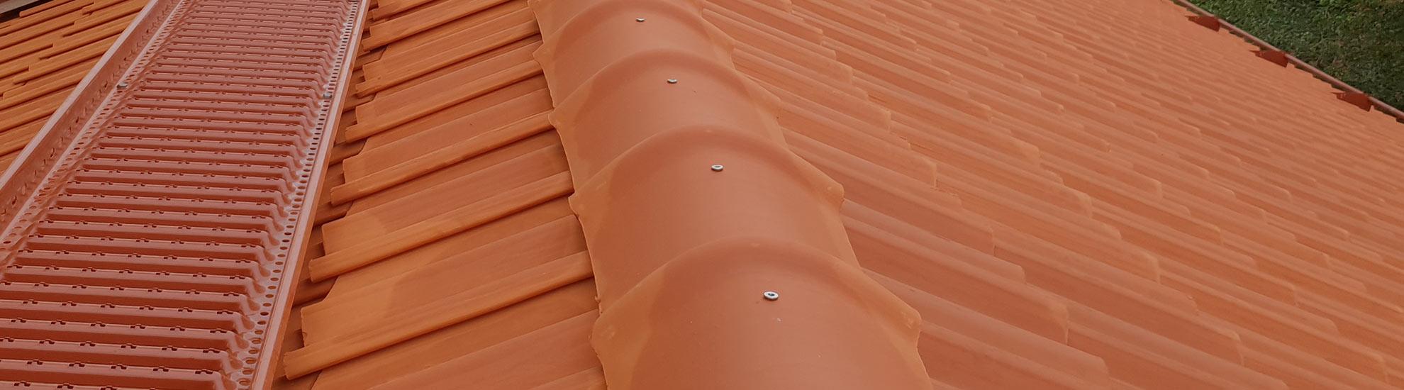 Laadukkaat kattoremontit